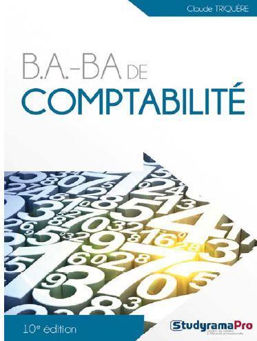 B.A.BA DE  COMPTABILITE