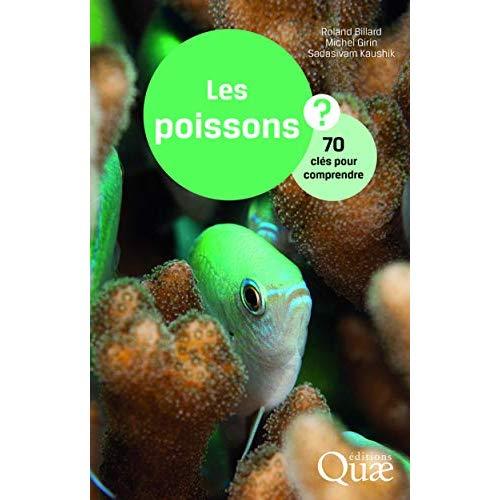 LES POISSONS - 60 CLES POUR COMPRENDRE
