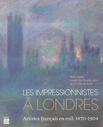 IMPRESSIONNISTES A LONDRES (LES)