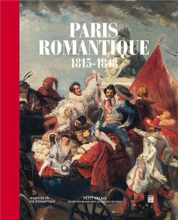 PARIS ROMANTIQUE - PETIT PALAIS