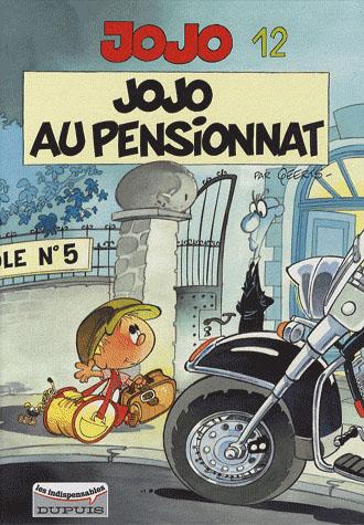 JOJO 12-LES INDISPENSABLES - T12