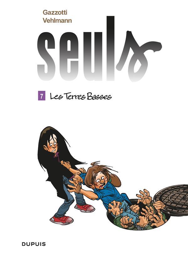 SEULS T7 LES TERRES BASSES