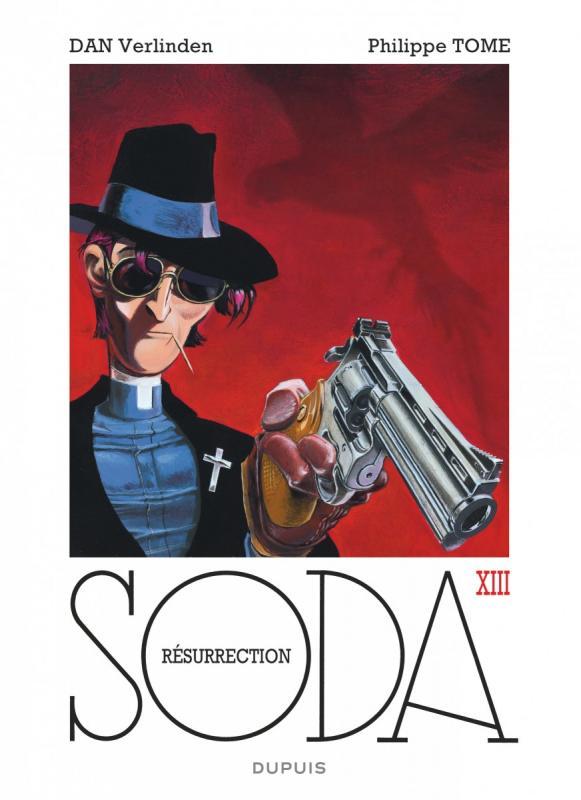 SODA - T13 - RESURRECTION