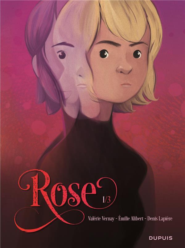 ROSE T1 ROSE 1/3