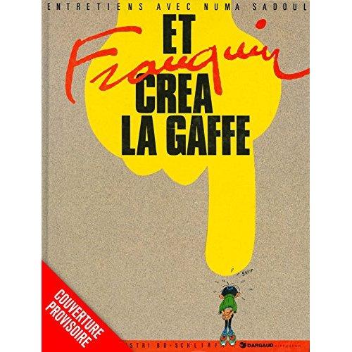 ET FRANQUIN CREA LAGAFFE - FRANQUIN PATRIMOINE - T4