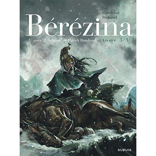 BEREZINA T3-LA NEIGE