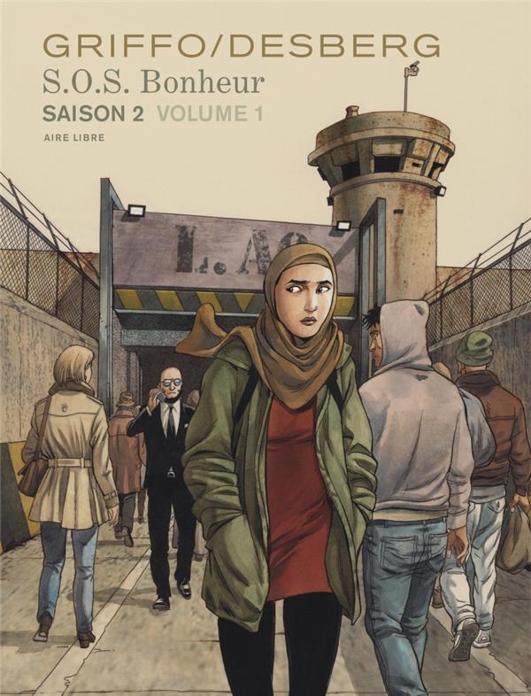S.O.S BONHEUR SAISON 2-EDITION SPECIALE