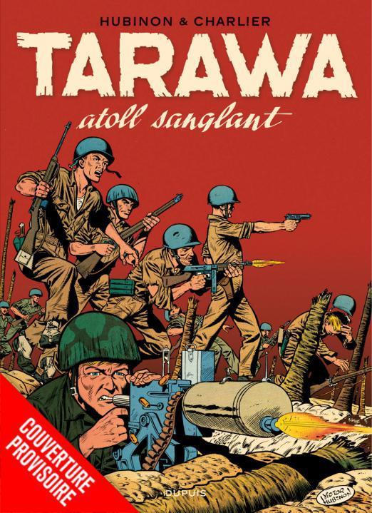 TARAWA INTEGRALE - TARAWA (INTEGRALE)