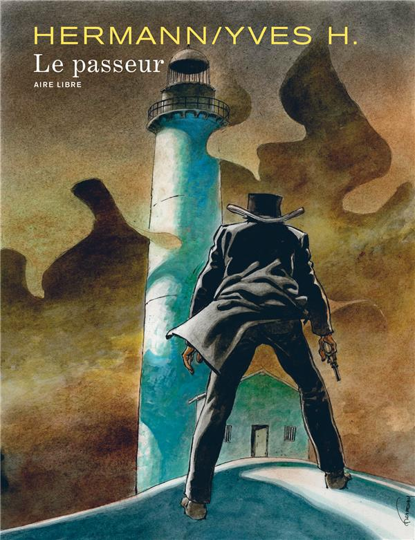 LE PASSEUR (ONE SHOT)