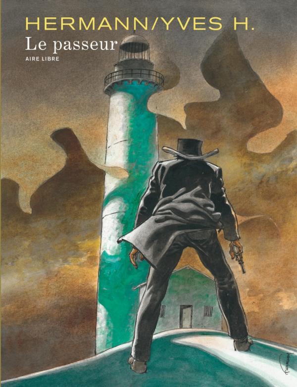 LE PASSEUR LE PASSEUR (ONE SHOT)
