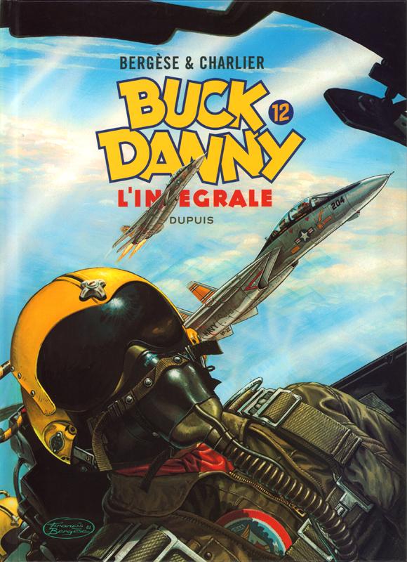 BUCK DANNY (INTEGRALE) T12 BUCK DANNY INTEGRALE 12