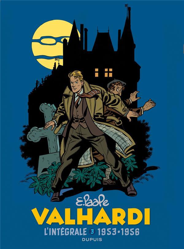 VALHARDI T3 VALHARDI INTEGRALE 1953-1956
