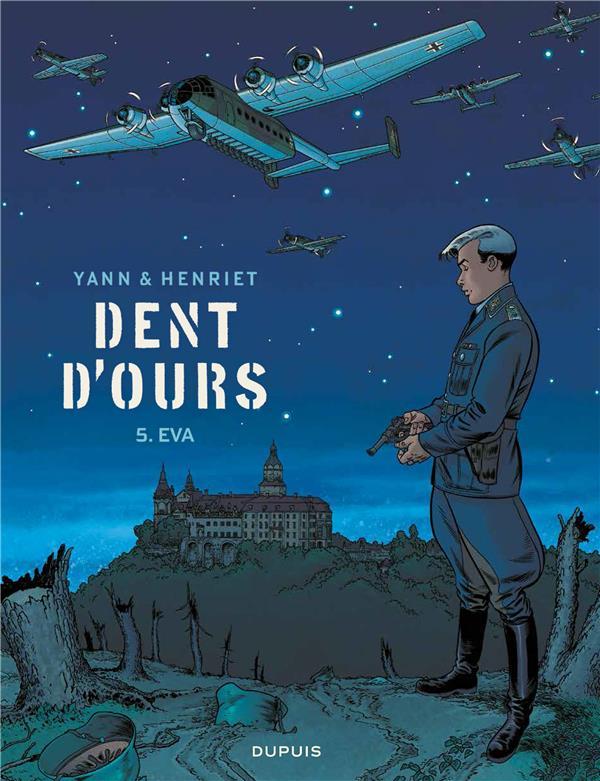 DENT D'OURS - T5 - EVA