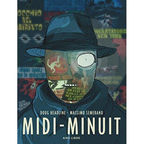 MIDI MINUIT - MIDI-MINUIT - TOME 0 - MIDI-MINUIT