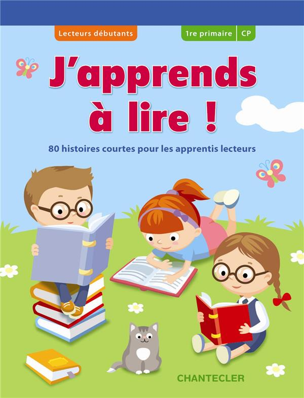 J'APPRENDS A LIRE !