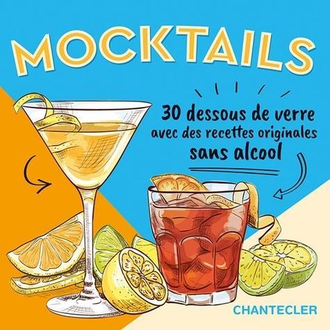 MOCKTAILS (30 DESSOUS DE VERRE)