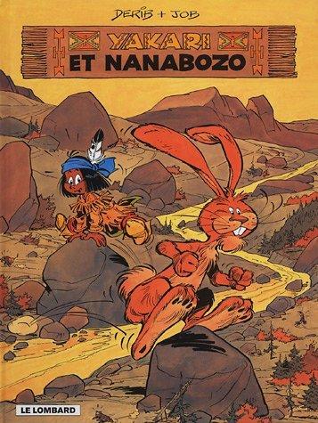 T4 - YAKARI ET NANABOZO