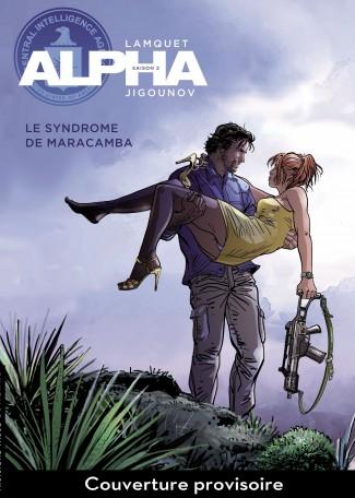 ALPHA - T13 - LE SYNDROME DE MARACAMBA