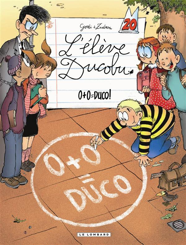 DUCOBU - T20 - 0+0 = DUCO