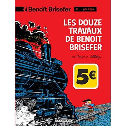 INDISPENSABLES 2015 T3 BENOIT BRISEFER T3 INDISPENSABLES 2015