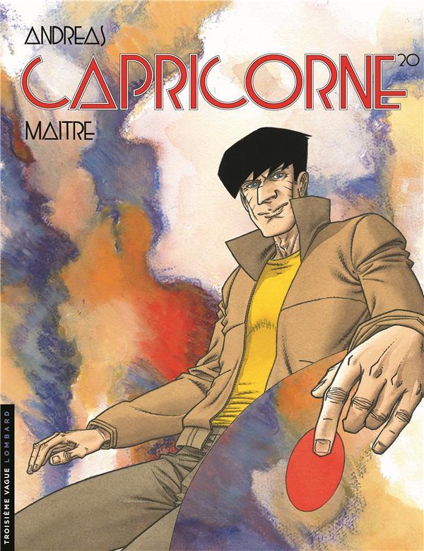 CAPRICORNE T20 MAITRE