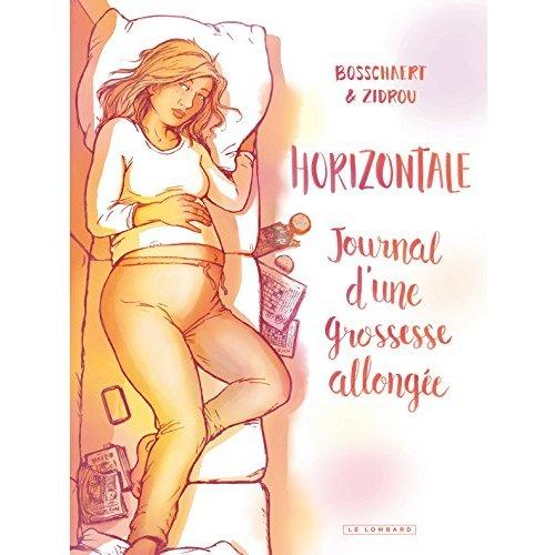 HORIZONTALE - TOME 0 - HORIZONTALE