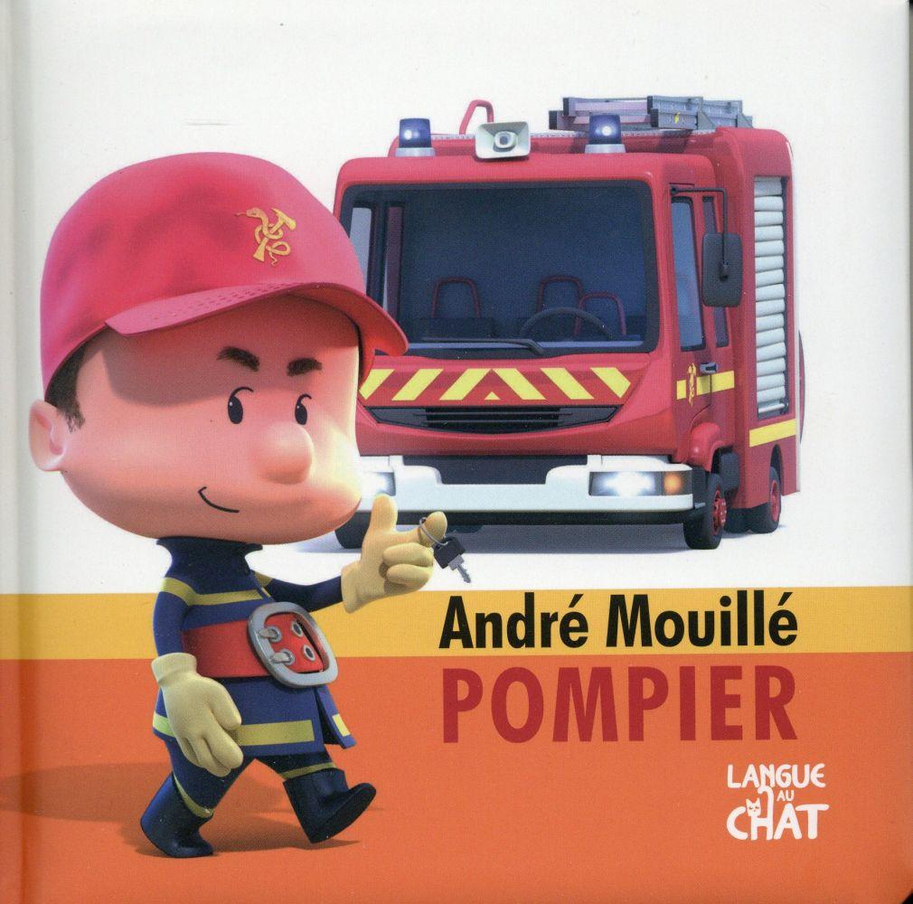 ANDRE MOUILLE POMPIER