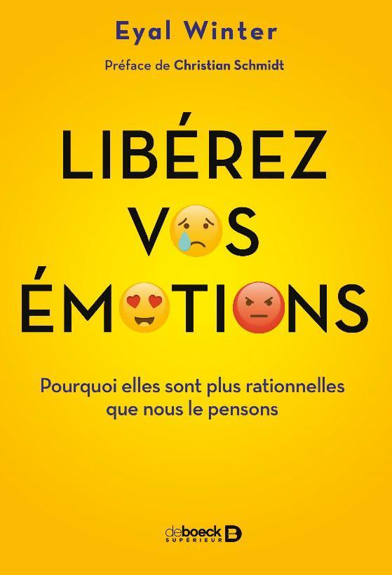 LIBEREZ VOS EMOTIONS