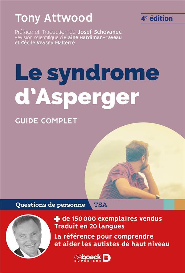 SYNDROME D'ASPERGER (LE)