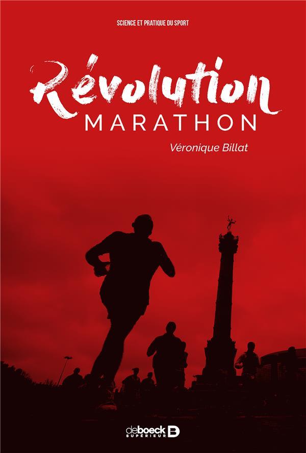 REVOLUTION MARATHON