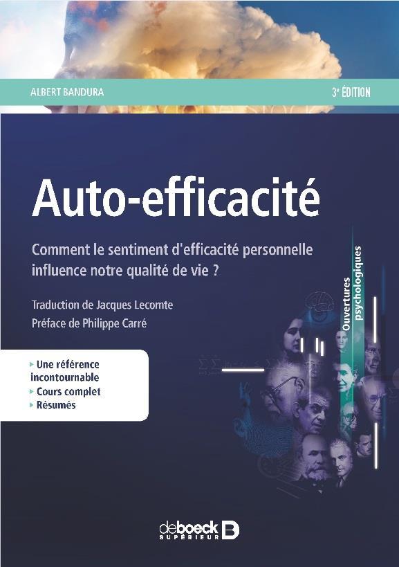 AUTO-EFFICACITE