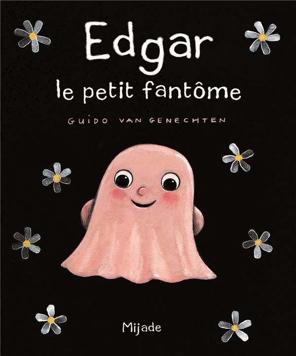 EDGAR LE PETIT FANTOME