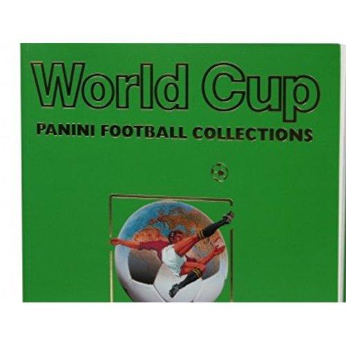 PANINI WORLD CUP 1970-2014