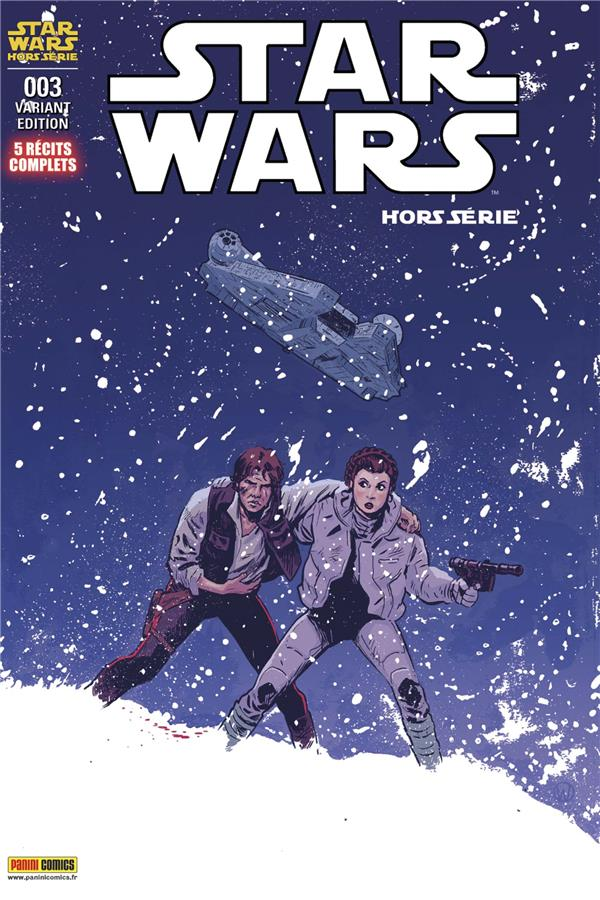 STAR WARS HS N 3 (COUVERTURE 2/2)