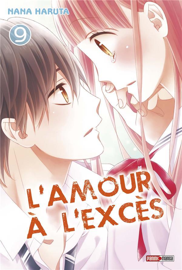 L'AMOUR A L'EXCES T09