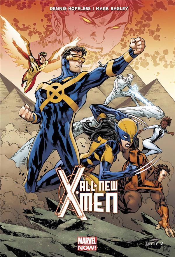 ALL-NEW X-MEN T02