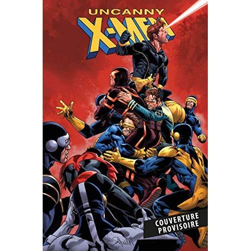 X-MEN (FRESH START) N 11