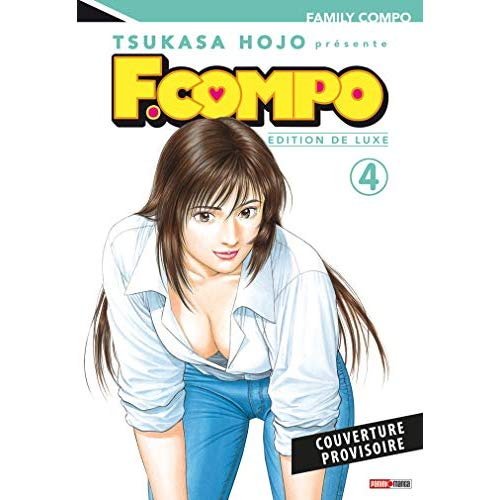 FAMILY COMPO T04 - EDITION DE LUXE