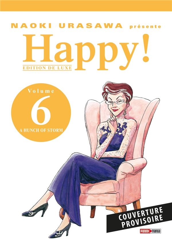 HAPPY! T06: EDITION DE LUXE