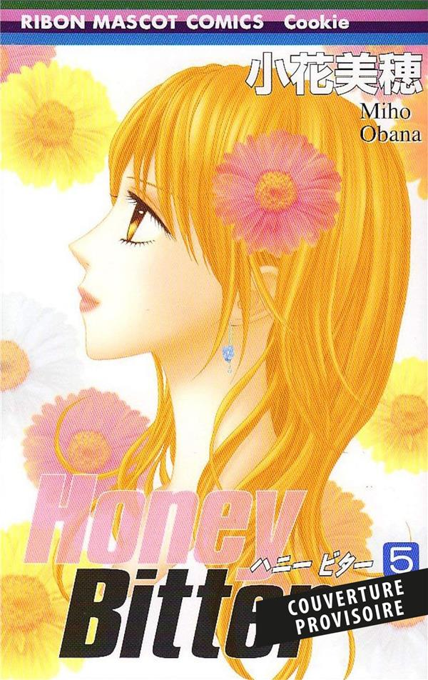 HONEY BITTER T05/06 (TOME DOUBLE)