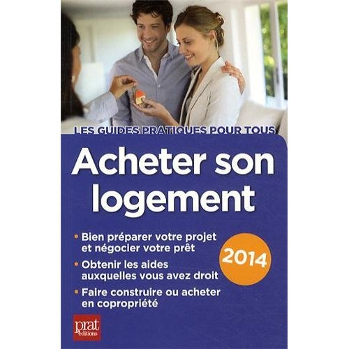 ACHETER SON LOGEMENT 2014