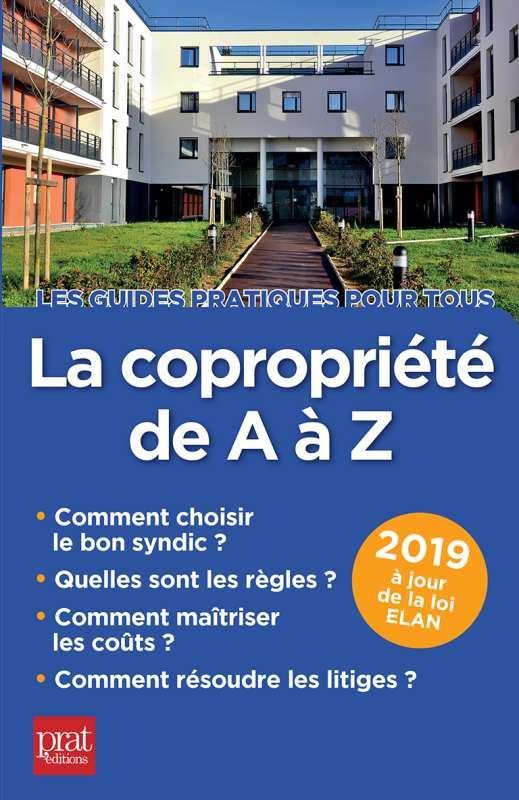 LA COPROPRIETE DE A A Z 2019