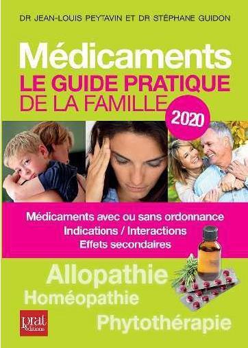MEDICAMENTS 2020