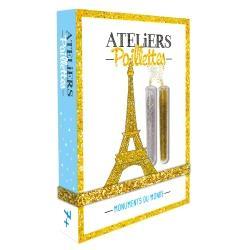 ATELIERS PAILLETTES - MONUMENTS DU MONDE