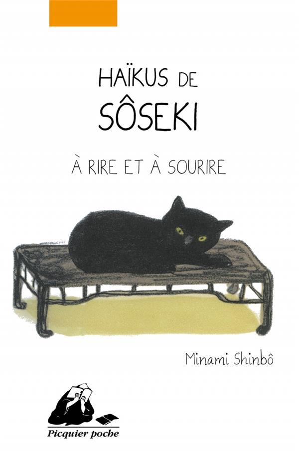 HAIKUS DE SOSEKI A RIRE ET A SOURIRE
