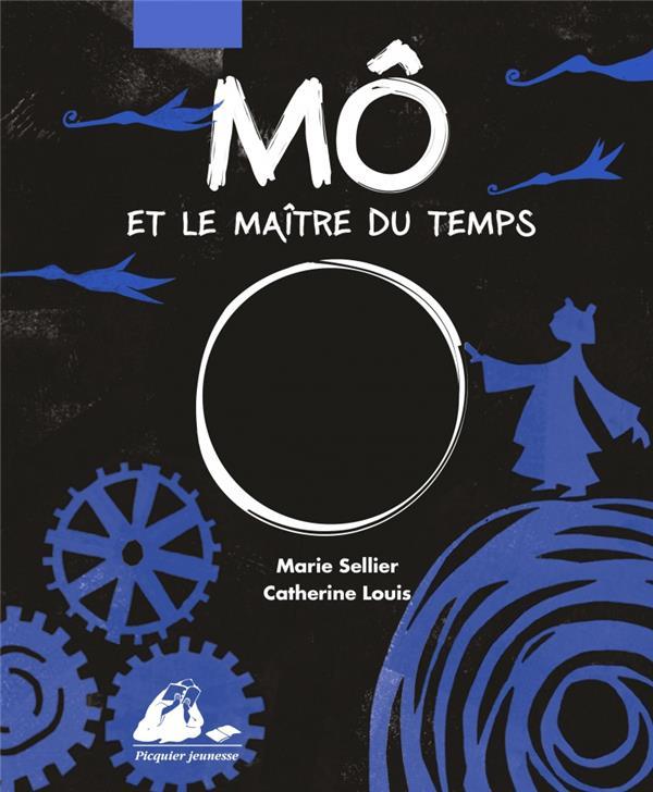 MO ET LE MAITRE DU TEMPS (EDITION BROCHEE)