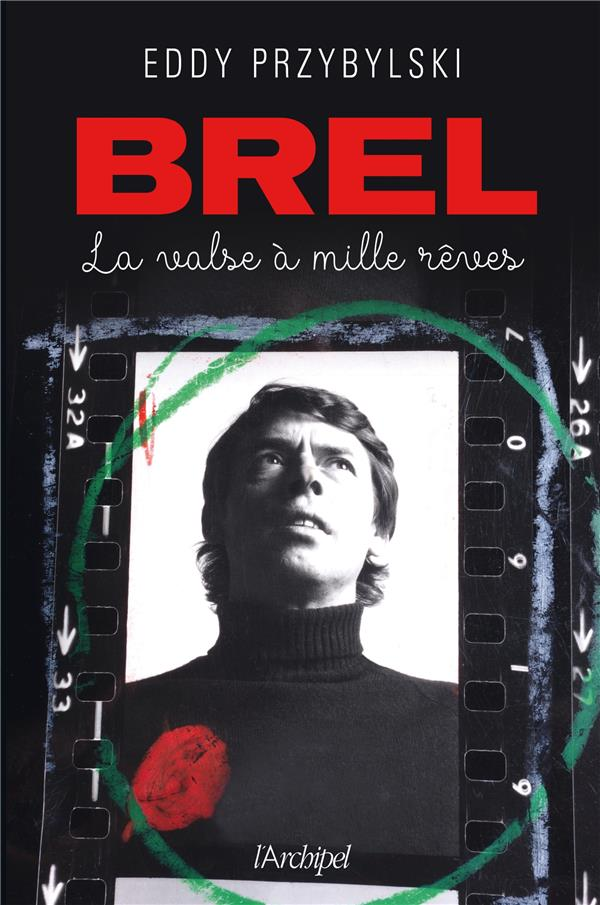 BREL, LA VALSE A MILLE REVES (ED. 2018)