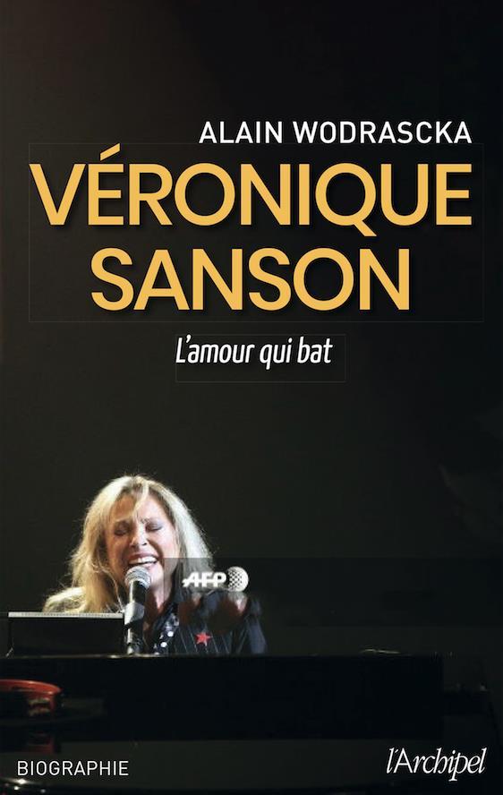 VERONIQUE SANSON - L'AMOUR QUI BAT