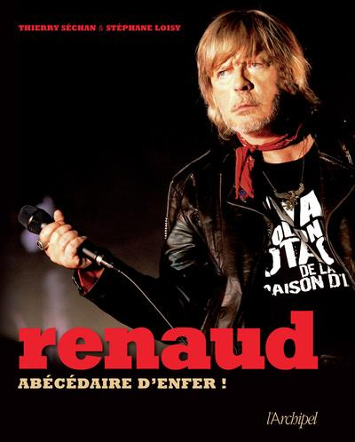 RENAUD - ABECEDAIRE D'ENFER !