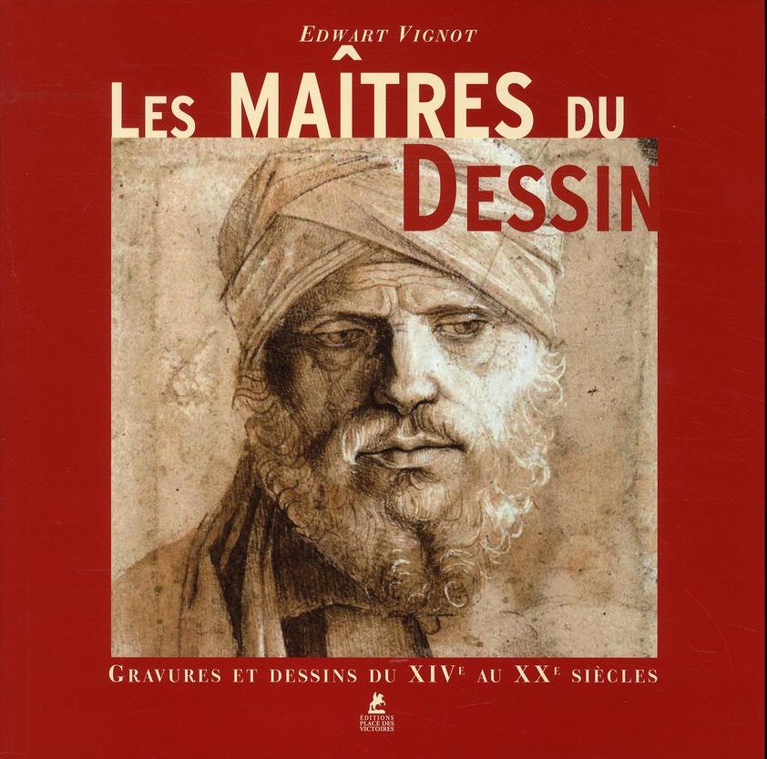MAITRES DU DESSIN